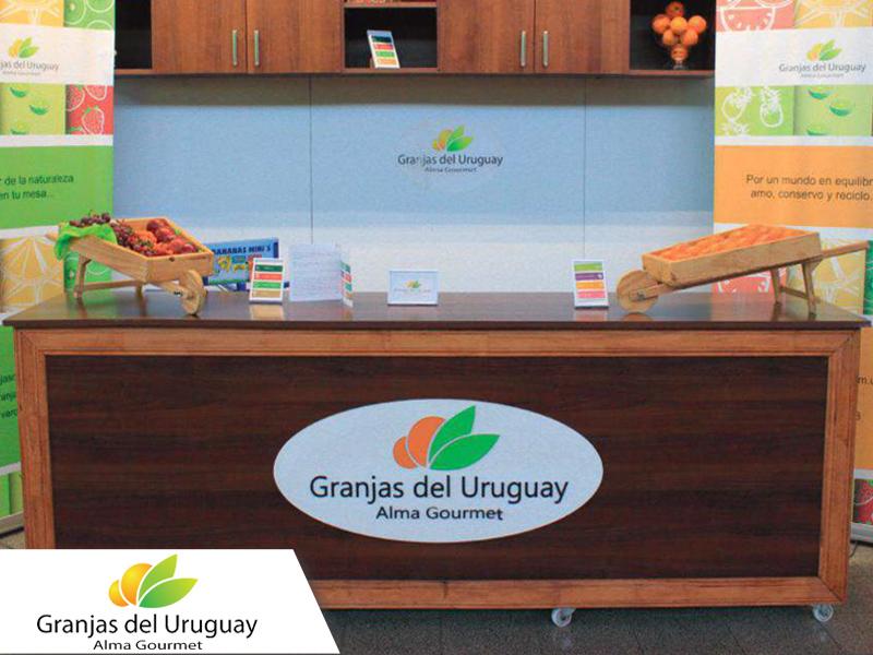 Granjas del Uruguay
